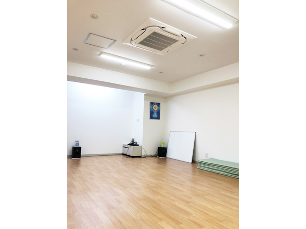 イルチブレインヨガ六甲道スタジオの画像